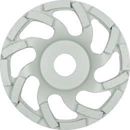 Klingspor Teemant lihvimisketas DS 600 S Supra; 115x7,2x22,23 mm