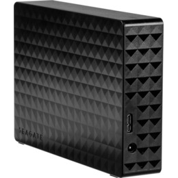 "Seagate Expansion desktop 3.5"" 6TB, USB 3.0"
