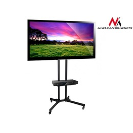 Maclean Professional stand, trolley on wheels MC-661 max 55kg max 600x400