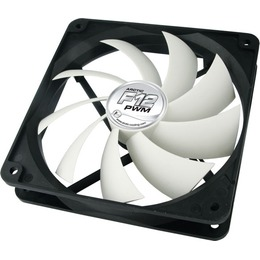 Arctic Case Fan Cooling F12 PWM PST cooler - 120mm
