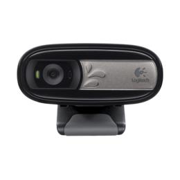 Logitech Webcam C170 - Black - Usb - Emea 960-001066