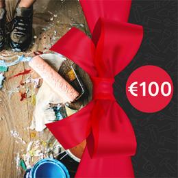 INSERV INSERV.LV 100 €