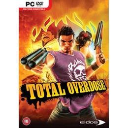 Square Enix Total Overdose [PC]