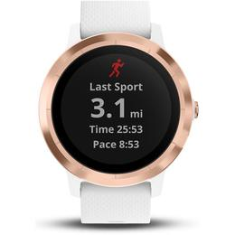 Garmin Vivoactive 3 White/Gold