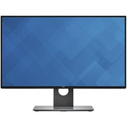 """Dell 27"""" LCD UltraSharp U2717D"""