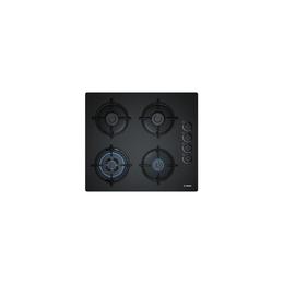 Bosch gaas pliidiplaadid POH 6B6B10 (4-osaline Black)
