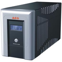 AEG  UPS Protect A. 1000 1000VA / 600W