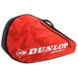 Dunlop 817207 Tour 3 Bag Red