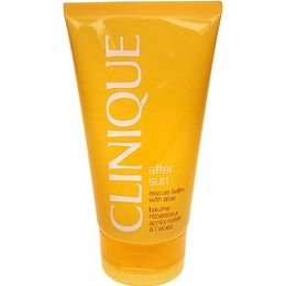 Clinique  After Sun Rescue Balm With Aloe Cosmetic 150ml, naistele
