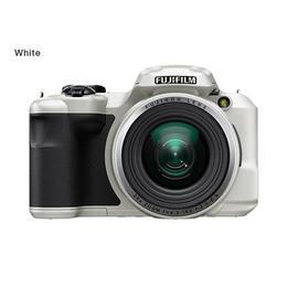 Fujifilm FinePix S8600 White