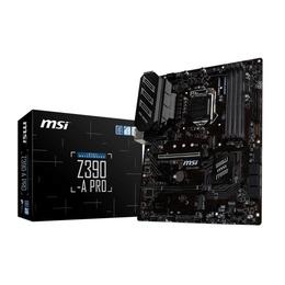 MSI Socket 1151 Z390-A PRO