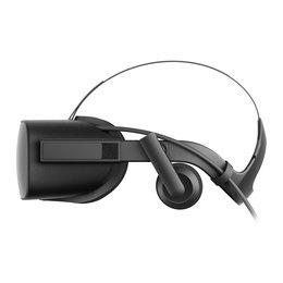 Oculus Rift VR
