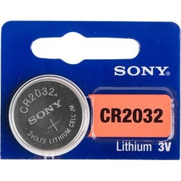 Sony Patarei CR2032