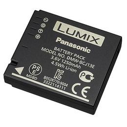 Panasonic Aku DMW-BCJ13E (1250mAh)