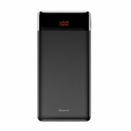 Baseus MINI CU DIGITAL DISPLAY POWERBANK 20000MAH (PPALL-CKU01)