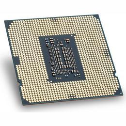 Intel Core i5-10600K, 6C/12T, 4.10GHz, tray