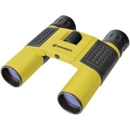 Bresser  binokkel Topas 10x25 Yellow