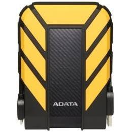 "ADATA DashDrive Durable HD710 1TB 2.5"" USB3.1 Yellow"