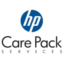 HP eCare Pack/3Yr Pick Up & Return for CPU only for nx series and nc6120