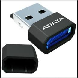 ADATA  MicroReader V3 Blue Led