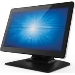 Elo Touch Solutions Elo I-Series ESY15i5 - All-in-One (complete solution) - 1 x Core i5 6500TE / 2.3 GHz - RAM 4GB - SSD 128GB - HD Graphics 530 - GigE - Wi-Fi: Bluetooth 4.0, 802.11a/b/g/n/ac - Windows 10 - Monitor: LED 39.6 cm (15.6) 1920 x 1080 (Full HD) Touchscreen (E970665)