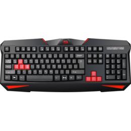 Defender Mängu klaviatuur Redragon KM - Xenica