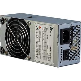 Inter-Tech  Power Supply Argus TFX-300W, Retail, Active PFC, 1x80