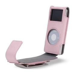 Belkin kaitsevutlar kaitsekest Flip Case (iPod nano) Pink