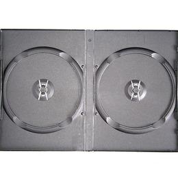 No Name CD/DVD karp 2-le Black 14mm