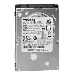 Toshiba Drive MQ01ACF050_3M (500 GB ; 2.5 Inch; SATA III; 16 MB; 7200 rpm)