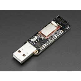 Adafruit Bluefruit LE Sniffer - Bluetooth Low Energy (BLE 4.0) - nRF51822 (ADA2269)