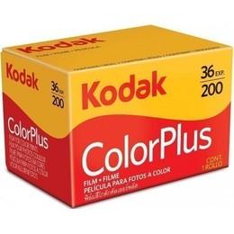 Kodak film ColorPlus 200/36 (6031470)