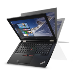 Lenovo Thinkpad Yoga 260 | Intel Core i5-6200U 2,30GHz | 8GB | 256GB SSD