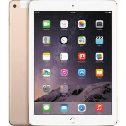 Apple  Kasutatud iPad Air 2 16 GB Wi-Fi + Cellular (4G) Gold (Grade B)