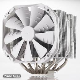 PHANTEKS CPU Cooler PH-TC14PE CPU-Cooler - silver