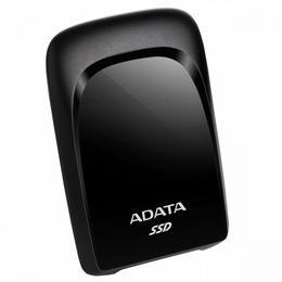 ADATA SC680 SSD black 480GB, USB-C 3.2