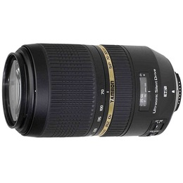 Tamron SP 70-300mm F4-5.6 Di VC USD (Canon)