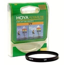 Hoya Filter UV G-Series 55mm