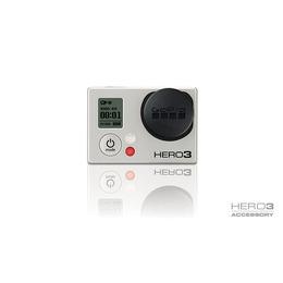 GoPro Hero3 Caps + Doors