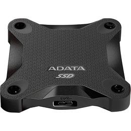 ADATA  SSD ext. 2.5 512GB SD600 black, 440MB/s, USB3.1