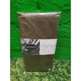 Roheline Panel Kardin Moltex (45x230cm)(2tk) (kasutatud)