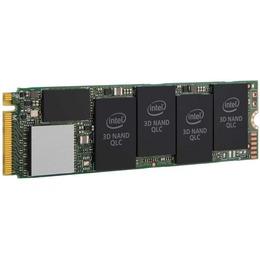 Intel 660P M.2 PCIe 3.0 x4 QLC 512GB