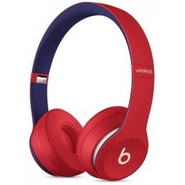 Beats  Solo3 Red Blue