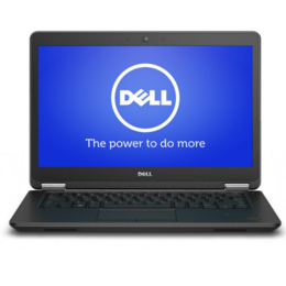 86ecbf212dc Dell Latitude E7450 (defektiga) | Intel Core i5-5300M 2,30GHz | 8GB | 256GB  SSD