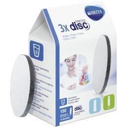 Brita  filter MicroDisc Refill pakk 3