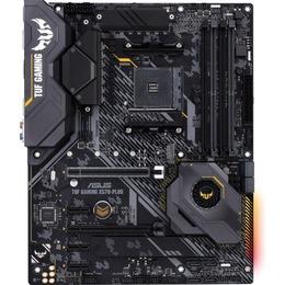 Asus Socket AM4 TUF Gaming X570-Plus