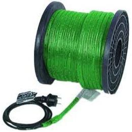 Eurolite  RUBBERLIGHT RL1-230V Green 44m