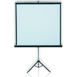 2x3 Ekraan PROFI portable projection screen on tripod 153x203 (ETP1419/43)