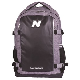 New Balance New Balance Premium Line Original Backpack Grey/Black
