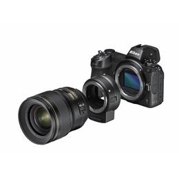 Nikon Z7 + 24-70mm f4 KIT + Mount Adapter FT